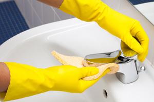 Il delfino pulizie for Paga oraria pulizie domestiche